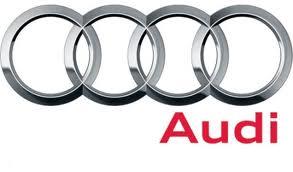 Centreerringen Audi